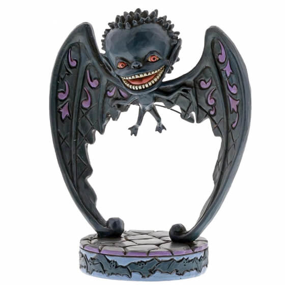 Disney figurine of Bat Kid