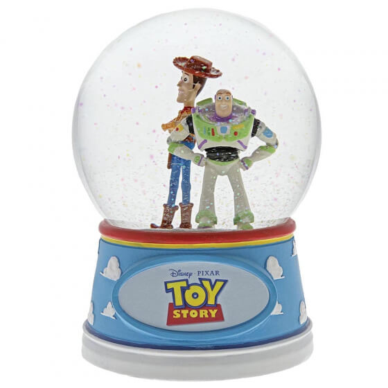 Disney Showcase Toy Story Waterball