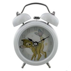 Disney Bambi Alarm Clock
