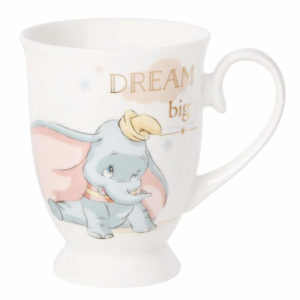 Disney Magical Moments Dream Big Dumbo Mug