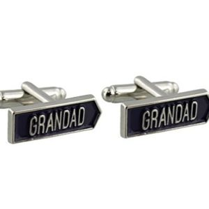 GRANDAD Cufflinks