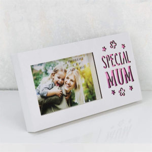 Special Mum Light Up Photo Frame