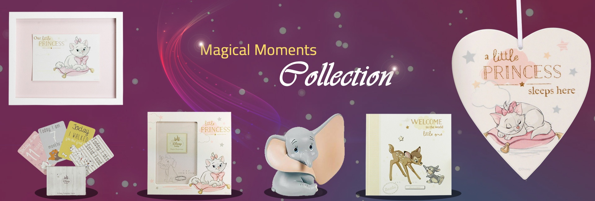 Magical Moments Collection