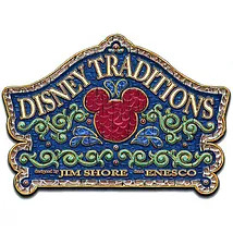 Disney Traditions Store