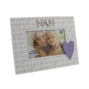 Wonderful NAN Photo Frame