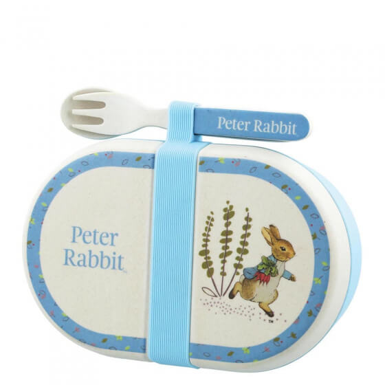 peter rabbit snack box