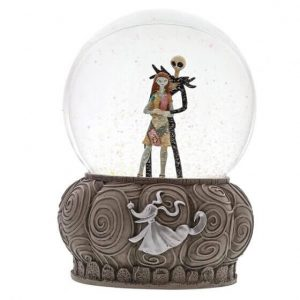 Nightmare before christmas waterball
