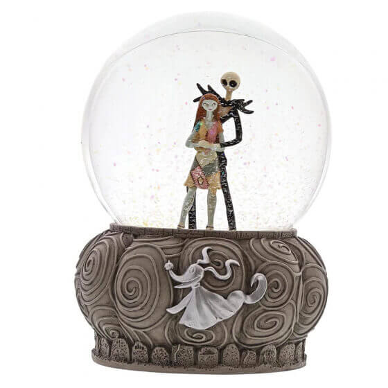 Nightmare Before Christmas Gifts Uk: Disney Showcase The Nightmare Before Christmas Waterball