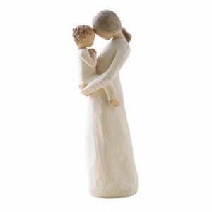 "Willow Tree ""Tenderness"" figurine"