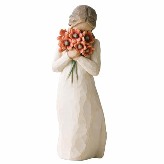 "Willow Tree ""Surrounded by Love"" figurine"