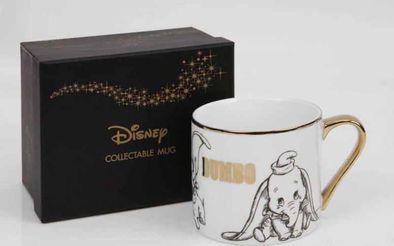 Disney Classic New Bone China Mug