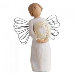"Willow Tree ""Sweetheart"" figurine"