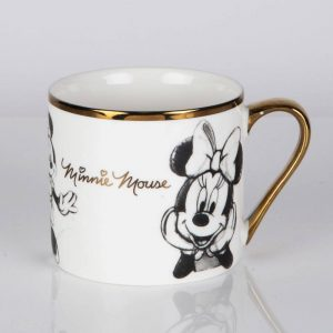 Disney Classic Collectable Mug - Minnie