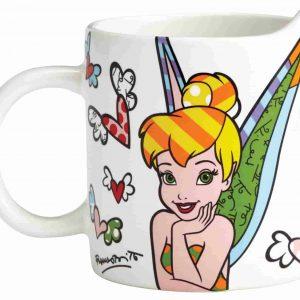 disney ceramic mug