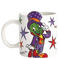 Britto Jiminy mug