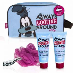 goofy wash bag