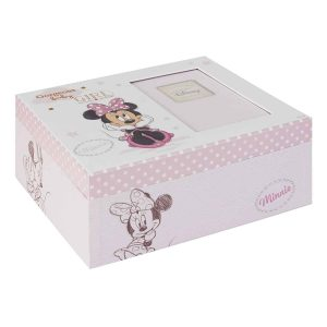 minnie mouse keepsake box