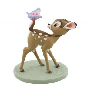 Disney magical moment figurine