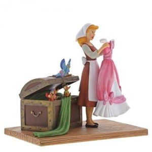 disney figurine