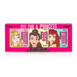 disney princess bath fizzer