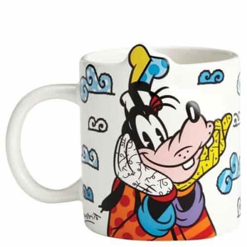 Britto Goofy mug