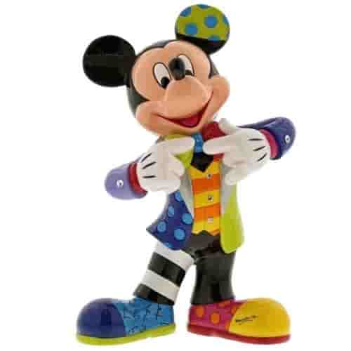 britto figurine