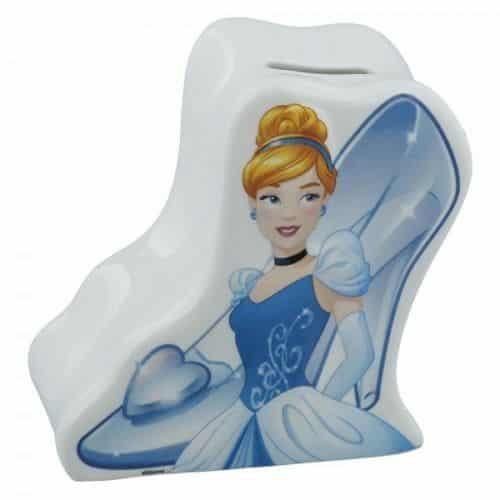 Cinderella money box