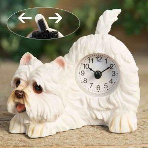 Best of Breed clock