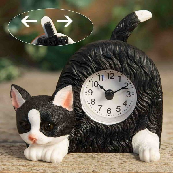 Best of Breed Mantel clock