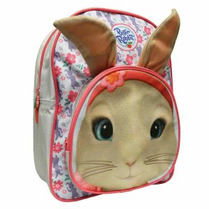 Peter Rabbit school bag