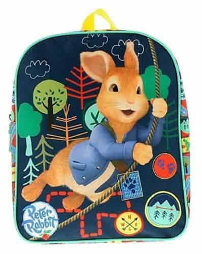 Peter Rabbit Childrens School Bag