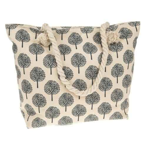 EQUILIBRIUM TREE OF LIFE TAPESTRY BAG