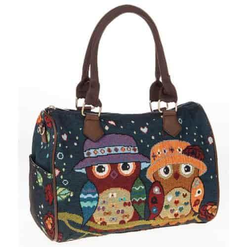 Equilibrium Handbag