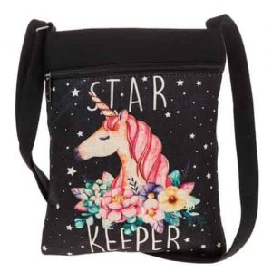 Equilibrium Unicorn Bag