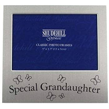 Special Grandchildren Photo Frame 5 X 3.5""