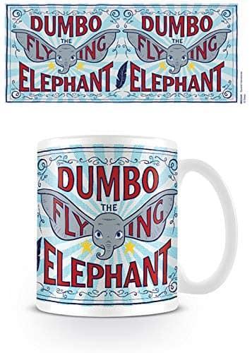 Disney Movie Coffee mug