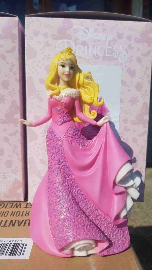 Disney Aurora collectible figurine