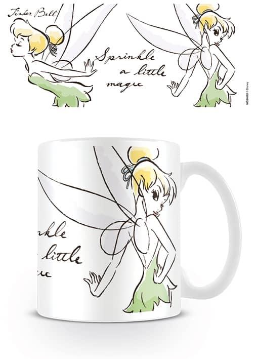 Tinkerbell (Magic) Coffee Mug
