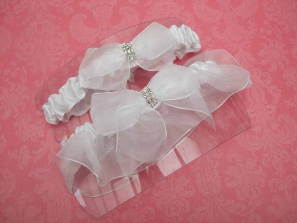 Garter Set Pack of 2