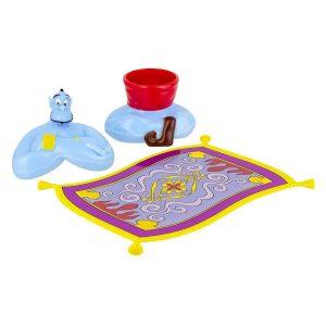 Official Disney Aladdin Genie Egg Cup