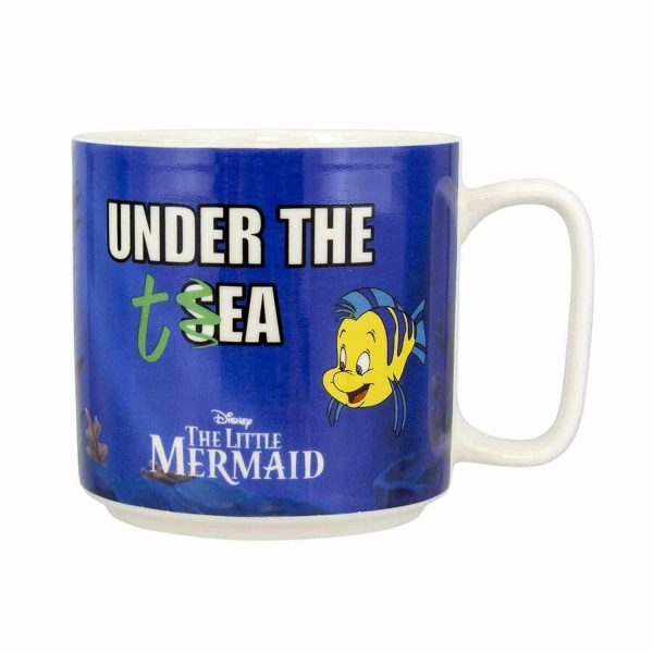 DISNEY LITTLE MERMAID MUG