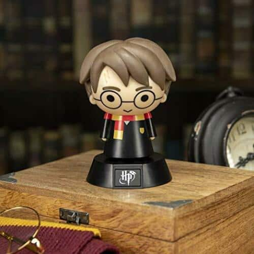 Harry Potter 3D LED Light