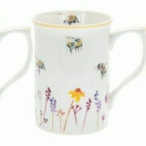 BUSY BEES COFFEE MUG