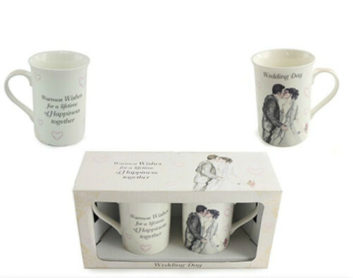 Double Mug Set