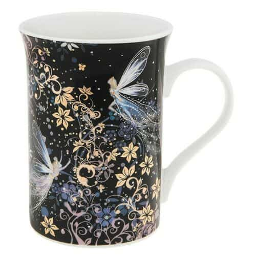 China Coffee Mug Fairy