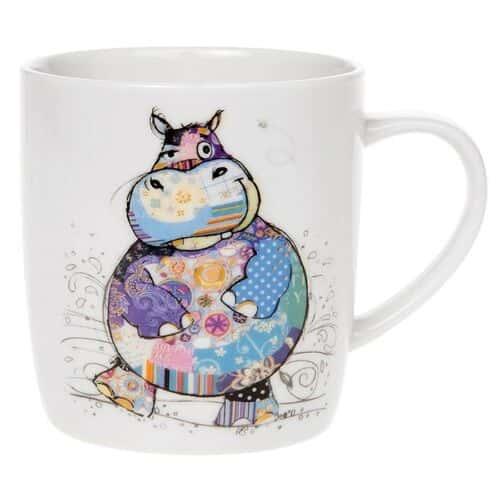 Bug Art KOOKS Mug