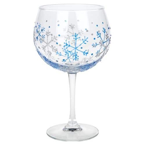 Gin & Tonic Stem Glass
