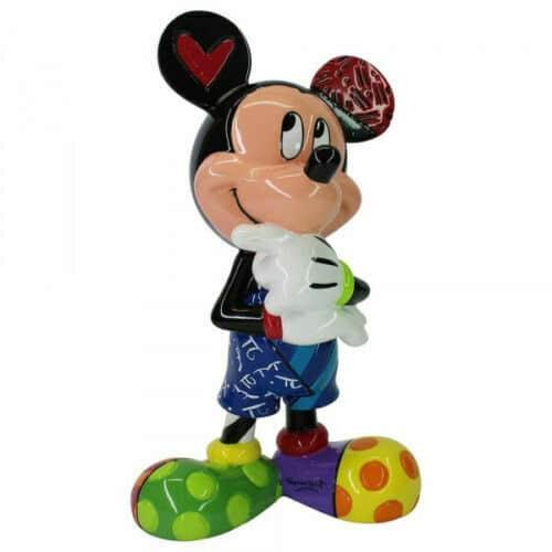 Britto Mickey Mouse
