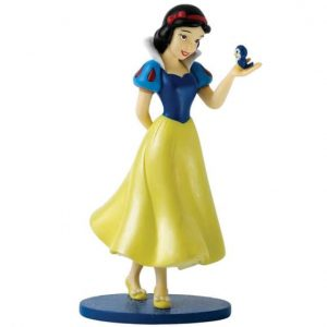 The Fairest of Them All (Snow White Figurine)