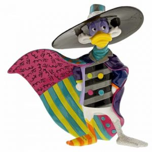Britto Darkwing Duck Figurine